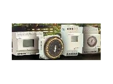 Talento series of analogue and digital time switches