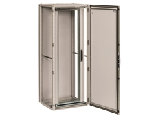 Eldon Multi-Flex floor standing enclosures
