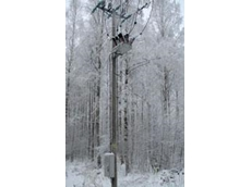 NOJA Power OSM Reclosers provide access to remote power in sub-zero winters