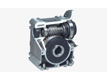 UNIVERSAL Worm Gear Unit SI by NORD Drivesystems