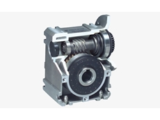 FlexBloc Worm Gear Unit SI by NORD Drivesystems