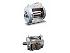 NORD IE2 Electric Motors