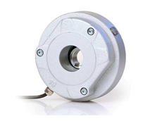 An IP66 protected electromagnetic brake