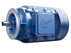 NORD Drivesystems provides special motor options for diverse industries and applications