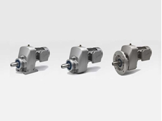 Featuring superior torsional rigidity, NORD's robust new single-stage helical inline gearboxes are particularly well-suited for pumps, mixers and fans
