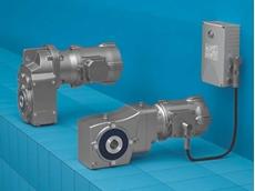 NORD's nsd tupH aluminium drives