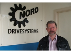Mr John Thain, NORD Drivesystems' new Regional Sales Manager for New South Wales and the ACT