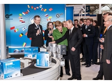 Russia's industry needs efficient drive solutions