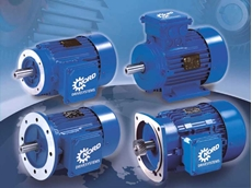 Small motors added to NORD's IE3 premium efficiency range