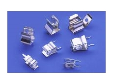 Keystone fuse clips -- covers available, too.