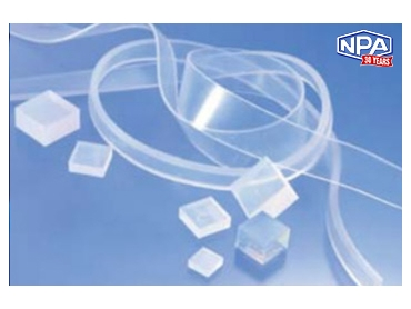 Gel Tape and Chips – a simple and easy solution for vibration isolation and shock absorption with adhesive on one side.