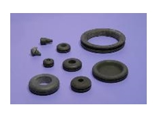 Heyco rubber grommets available from NPA