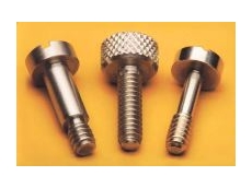 Keystone's panel hardware screws.