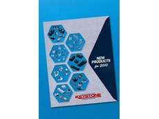 Keystone's New 2010 Product Supplement from NPA Pvt. Ltd.