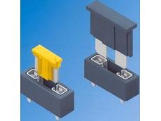 Auto blade fuse holder