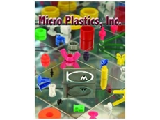 Micro Plastics catalogue #36.
