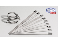 Our Marine Grade Stainless Steel Cable Ties have extremely competitive pricing for bulk purchases.