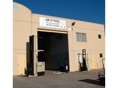 NSW Lift Trucks Pty Ltd