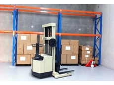The pedestrian lift truck supplied by NSW Lift Trucks does not require a forklift licence to operate