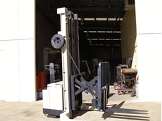 Walk behind forklifts for sale from NSW Lift Trucks