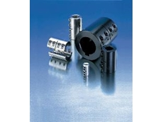 Rigid couplings in aluminium, black oxide carbon steel and stainless steel.