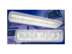 LED coach and transport interior lamp