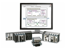 Advanced, High Speed Control Systems from National Instruments
