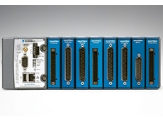 The new C Series engine control modules are programmed with LabVIEW FPGA