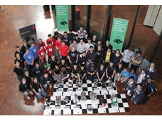 Competitors for international robotics competition announced