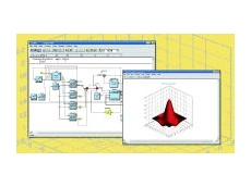 Control design and simulation software