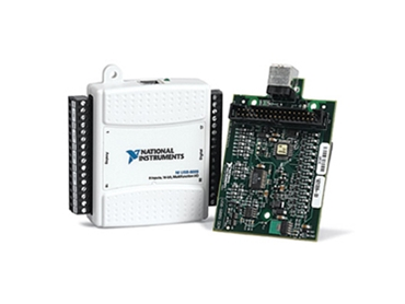 Low Cost, Multifunction USB Data Acquisition Systems