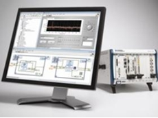 Flexible LabView Graphical Programming Software from National Instruments