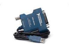 GPIB Controller for Hi-Speed USB by National Instruments