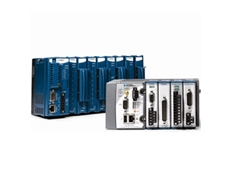 High Precision Measurements with Programmable Automation Controllers from National Instruments