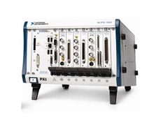 Modular Instruments and Platforms for Test and Measurement from National Instruments