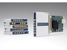 NI FlexRIO adapter module family grows to more than 20 members