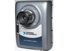 NI Smart Cameras