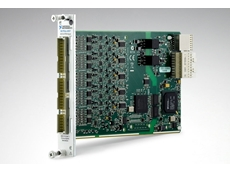 The new RTD module offers excellent temperature accuracy
