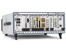 NI introduces new Intel Xeon-based PXI embedded controller and highest bandwidth chassis