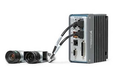 NI CVS-1459RT compact vision system