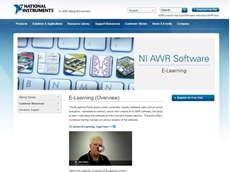 NI's e-learning portal now hosts a new module for learning how to use AntSyn