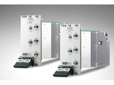 National Instruments Introduces High Performance PXI Digitizers
