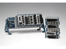 Ethernet Data Acquisition Platforms