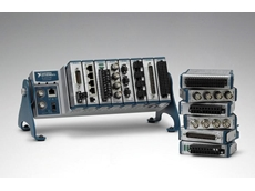 NI Ethernet Data Acquisition System