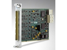 PXI Express Data Acquisition Module