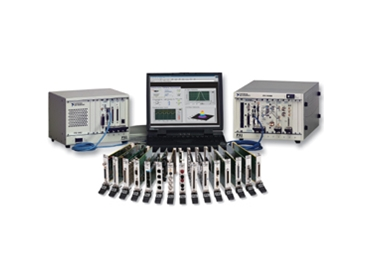 National Instruments - Rugged, Highly Accurate, Scalable Platform for Test Measurement and Automation