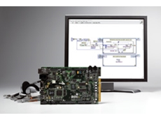 National Instruments and Analog Devices release LabVIEW Embedded Module