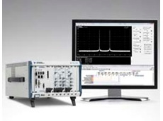 NI PXIe-5665 vector signal analysers deliver quality RF performance