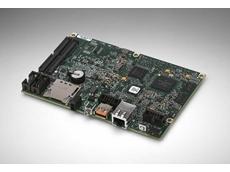 NI single-board RIO embedded device