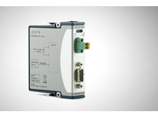 New National Instruments interface - PROFIBUS cRIO Module